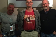 Ray, Rodney McGee, Mark Barbee