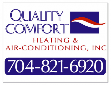 Quality Comfort Heating and Air Conditioning Inc.