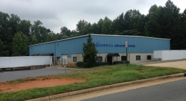 Introducing the ROC…Charlotte's New Trade School