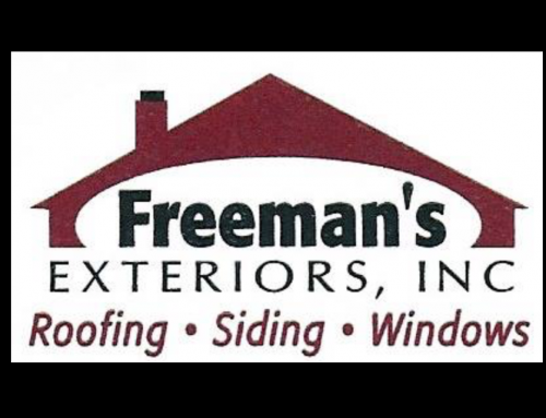 Freeman's Exteriors
